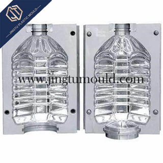 PET 3 /5 gallon water bucket bottle mould