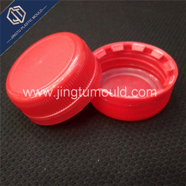 30 mm cap for leak-proof sports drink