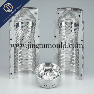 Mold for Mineral Water Bottle of Automatic Bottle Blower