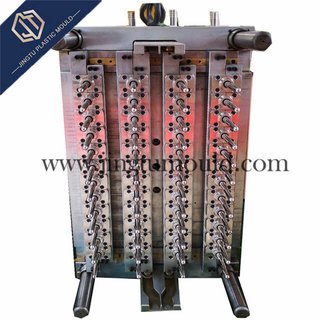 48 cavity PET Plastic Mineral water Preform Mould